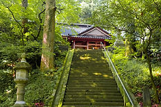 Kihi Shrine