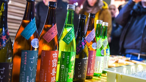 Le festival de saké de Shônai sera diffusé en ligne