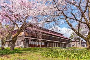 Matsugaoka's Silk Farms