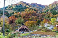 Tasōminka's Farmer House