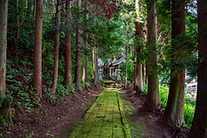 Minakami Hachiman Shrine
