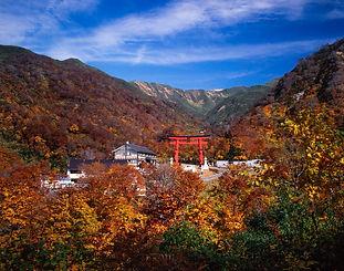 4. From Tamugimata to Mt. Yudono