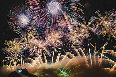 2021 Akagawa's Fireworks : big changes