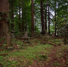 13. Graveyard