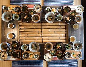 Chikeiken Restaurant & Guesthouse