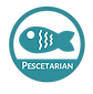 Pescetarian