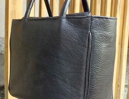 Tさんのハンドバッグ