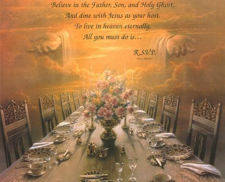Etiquette for the Occasion