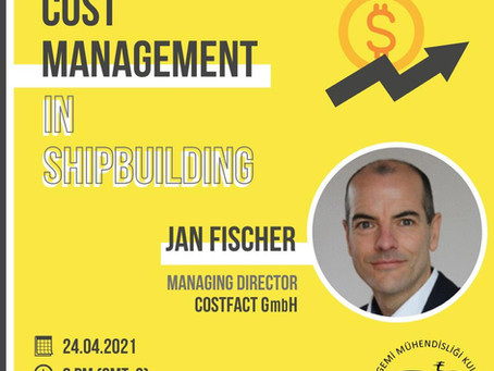Cost Management in Shipbuilding