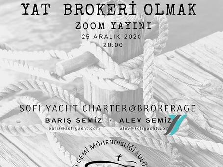 SOFI YACHT CHARTER & BROKERAGE
