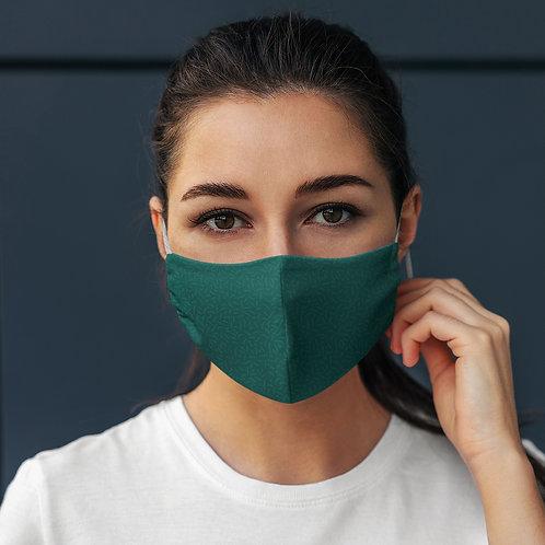 Face Mask Grass