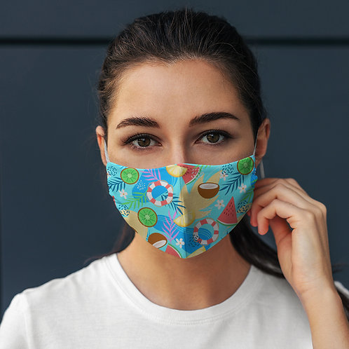 Face Mask Summer Mood