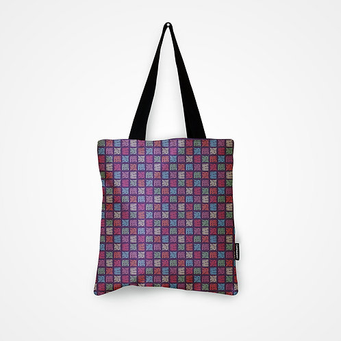 ToteBag LIQUID PATTERN