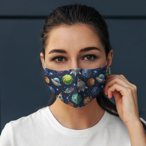 Face Mask Space