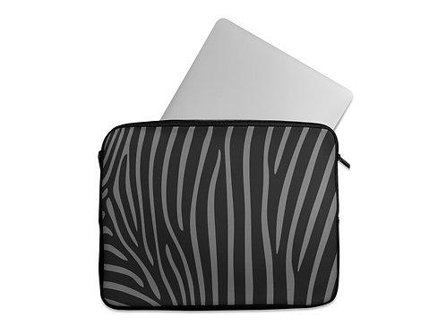 Laptop Sleeve Zebra
