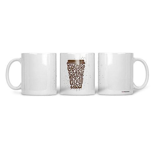Ceramic Mug Coffee Is Always A Good Idea