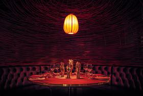 HEY LUCY / À la carte dinner club