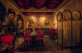 RUMI / Persian cuisine