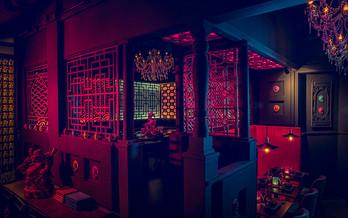 MR LAC / Asian cuisine