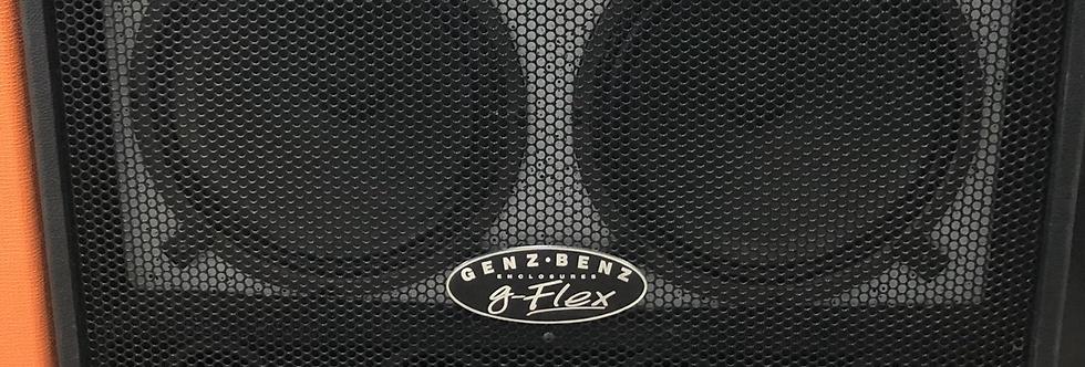 Genz Benz G-Flex Cab (pre-owned)