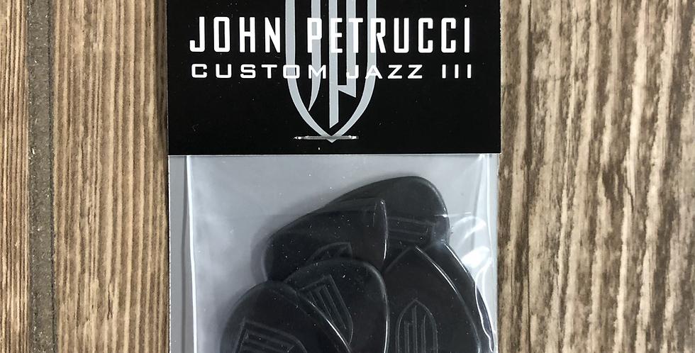 John Petrucci Jazz III Picks