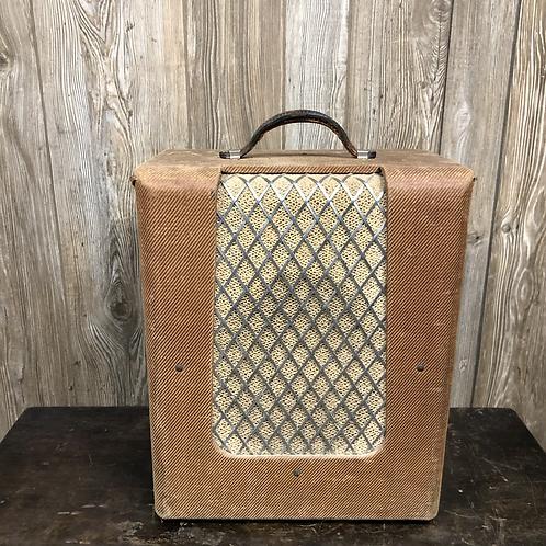 Vintage Sherwood Amplifier (1940's)