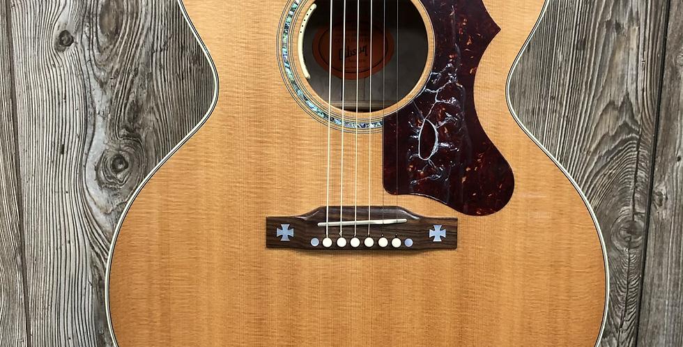 2015 Gibson Custom Shop J-185