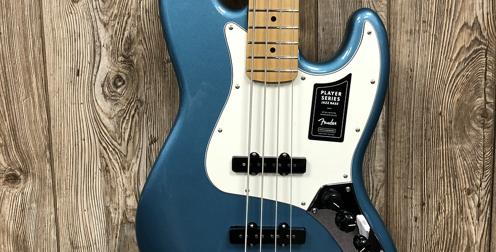 Fender Player Series J Bass