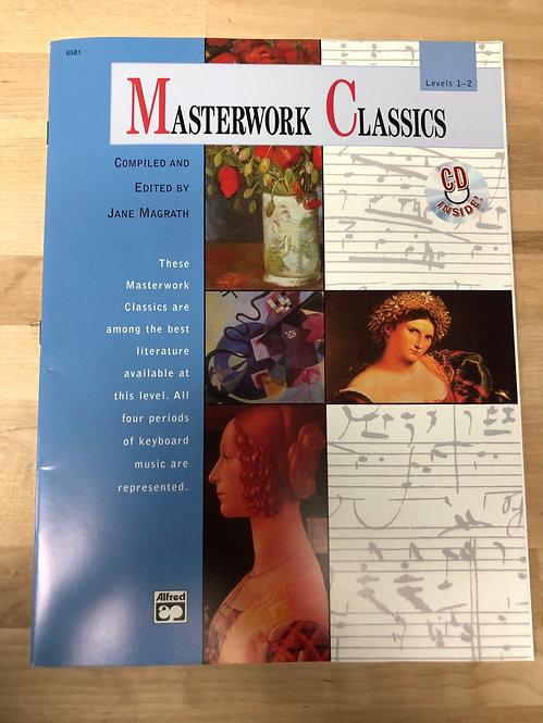 Masterworks Classics