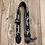 Thumbnail: Fender Nylon Strap, Running Logo