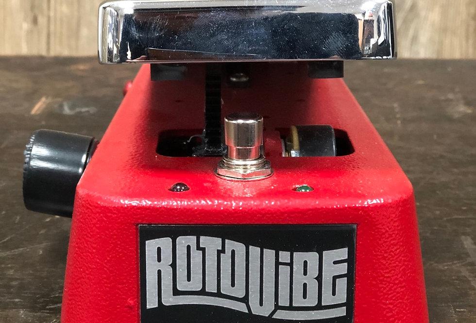 Dunlop Rotovibe