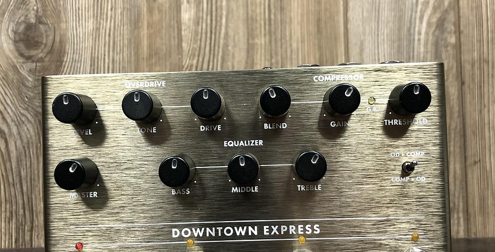 Fender Downtown Express Bass Multi-FX