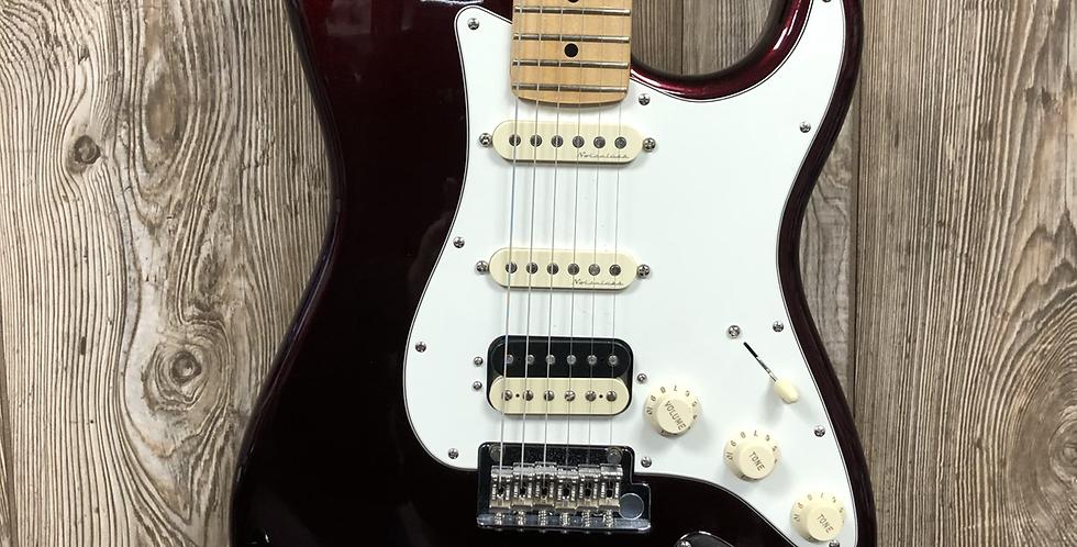 American Standard Fender Strat (pre-owned)