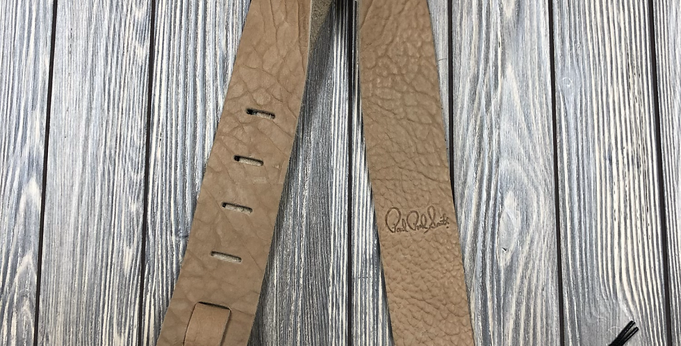PRS Leather Strap