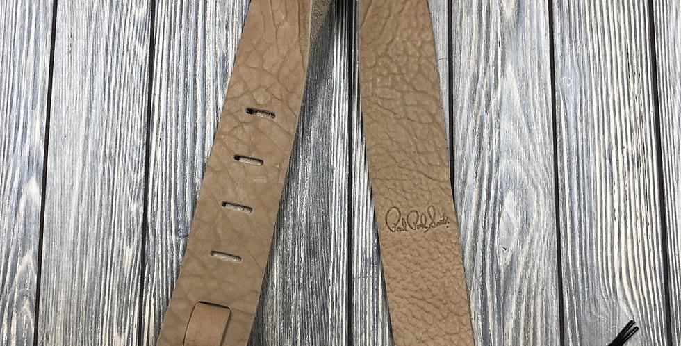 PRS Leather Strap