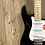 Thumbnail: Squier Affinity Strat, MN BLK