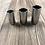Thumbnail: D'addario Chrome-Plated Brass Slide