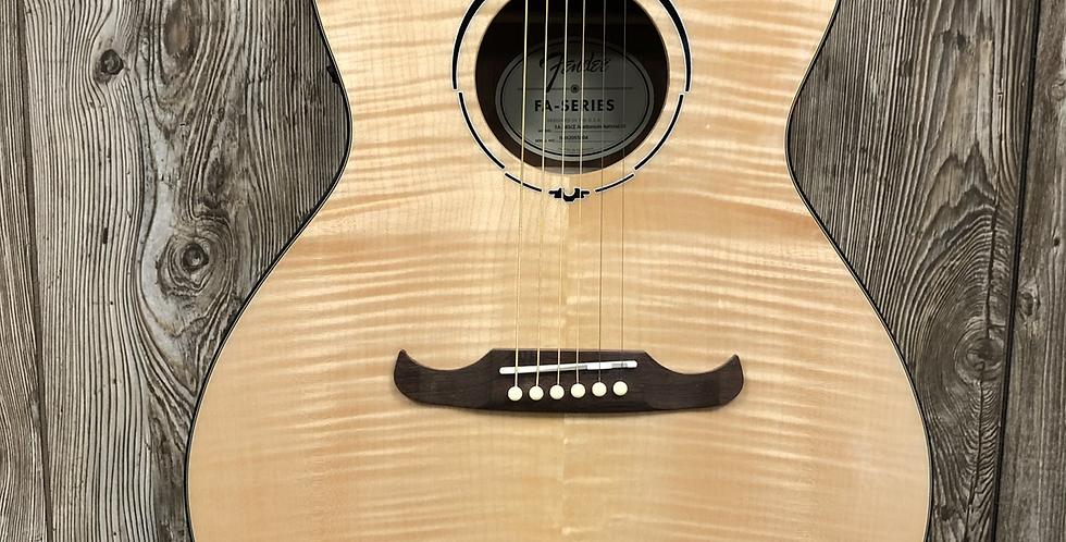Fender FA345CE Natural