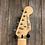 Thumbnail: 1989 MIK Squier II (pre-owned)