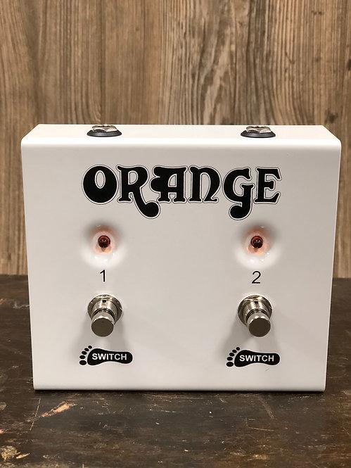 Orange FS2 Dual Footswitch