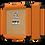 "Thumbnail: Orange 8"" Cab"