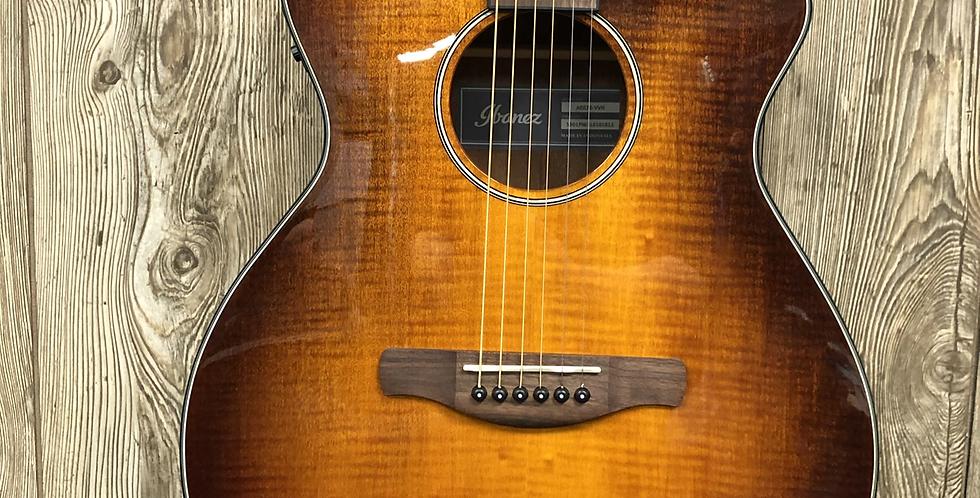 Ibanez AEG70VVH Acoustic/electric guitar