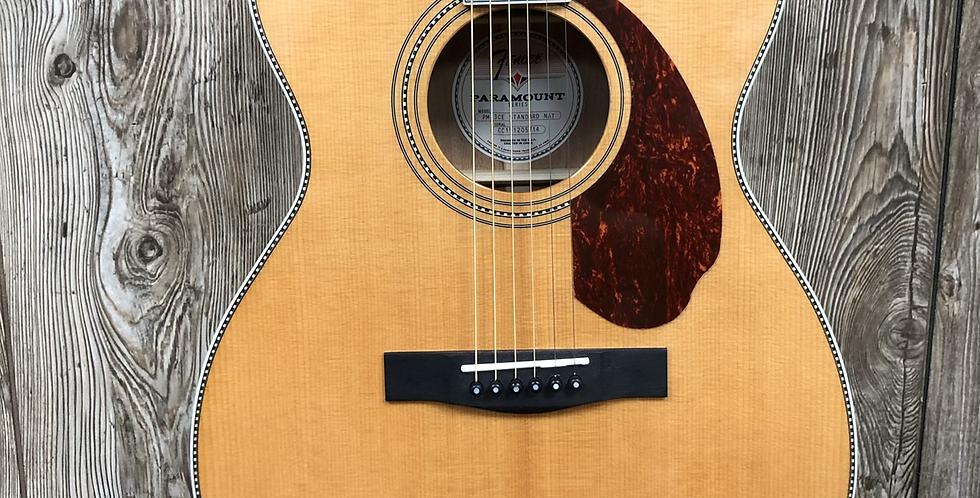 Fender PM3 Triple-0 w/ case