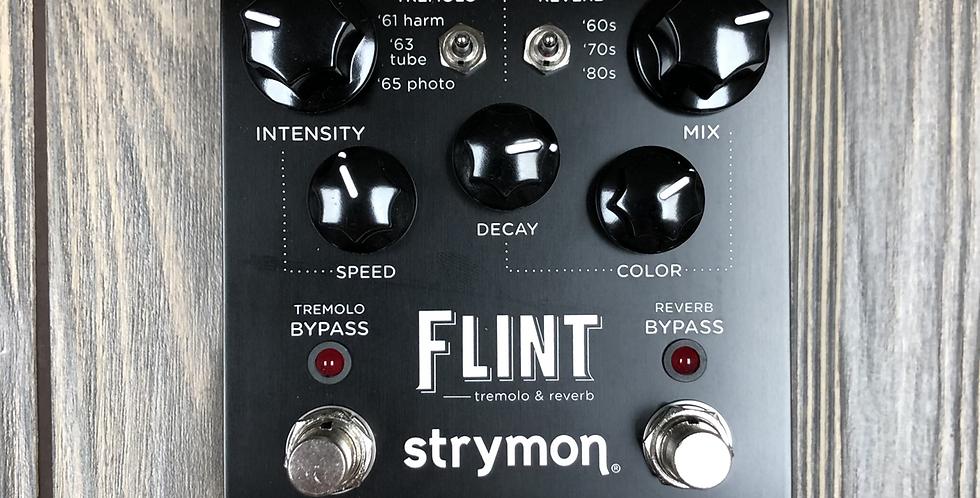 Strymon Flint Pedal