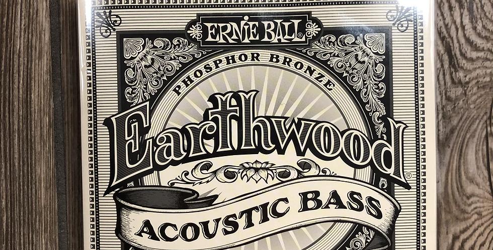 Ernie Ball Acoustic Bass Strings