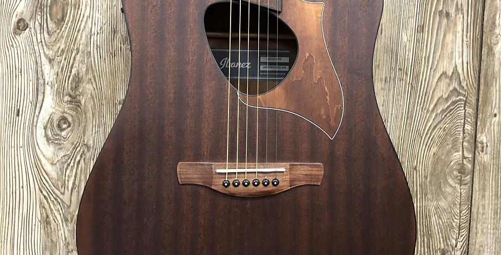 Ibanez ALT20-OPN Acoustic Guitar