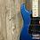 Thumbnail: Squier Affinity Strat, Lake Placid Blue