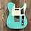 Thumbnail: Fender Vintera Tele, Seafoam Green w/bag