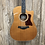 Thumbnail: Taylor 710ce w/hard case (pre-owned)