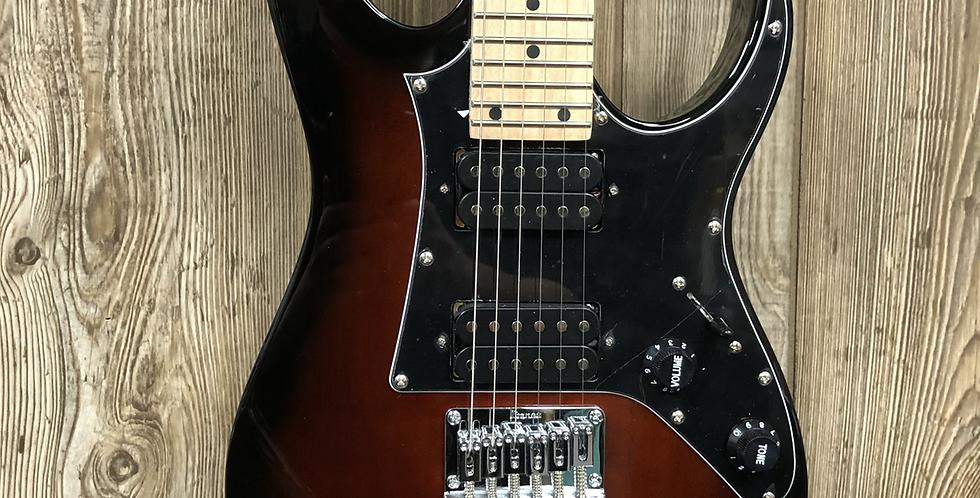 Ibanez 3/4 Electric Guitar
